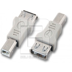 ADAPTER USB-USB A/B