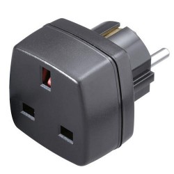 AC220/110-GB/D ADAPTER