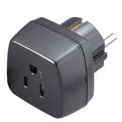 AC220/110-USA/D ADAPTER
