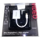 ADAPTER DP-VGA M/Ž