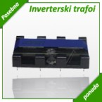 Inverterski trafo